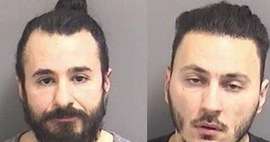 Orland Park Robbers are Brothers