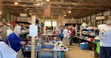 Rummage Sale at The Center in Palos Park