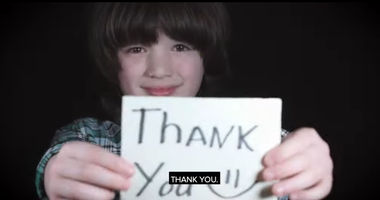 Zebra Technologies' Thank You Video