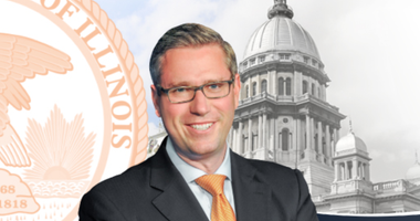 Illinois Treasurer Michael Frerichs