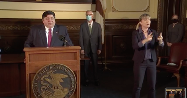 Pritzker: Changes To State Budget Accounts For COVID-19 Pandemic