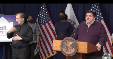 Gov. Pritzker Issues Disaster Proclamation for Cook County