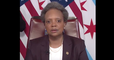Mayor Lightfoot's State Of The City Address
