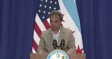 Mayor Lightfoot, the Chicago Police Department and community leaders announced Monday a new working group designed to review and revise the CPD's use of force policies.