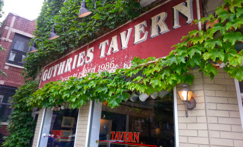 Lakeview Bar Guthries Tavern Closing Permanently   WBBM-AM