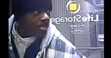 Police are seeking a burglar that targeted 17 businesses including restaurants, convenience stores and storage facilities last month on the West Side and in the Loop.