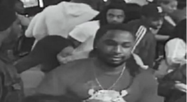 Police have released a photo of a man they say hit another man in the head with a bowling ball during a fight Sept. 4, 2019, at Town Hall Bowl, 5025 W. 25th St. in Cicero.