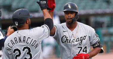 White Sox Beat Tigers