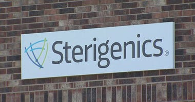Sterigenics