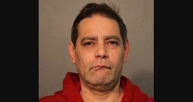 Forrest Petersen   Chicago police
