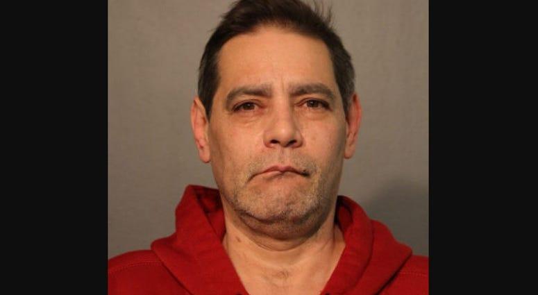 Forrest Petersen | Chicago police