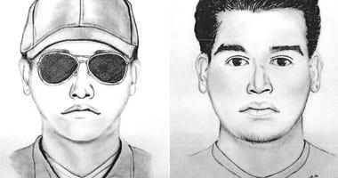Glen Ellyn Robbery Suspects