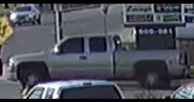 Maywood Truck Murder