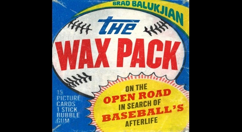 The Wax Pack