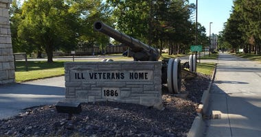 Illinois Veterans Home