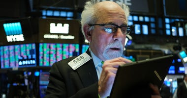 Wall Street Generic