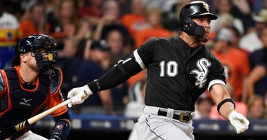 Moncada, Sox Agree On Long-Term Extension: Report