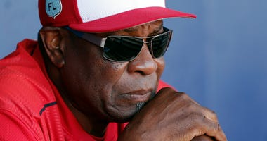 Dusty Baker Replaces AJ Hinch As Houston Astros Manager