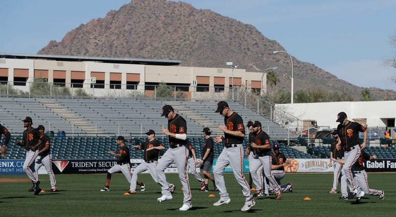 Giants, Cubs Raising Pay For Minor Leaguers This Season