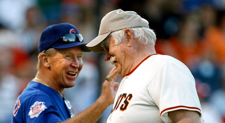 Glenn Beckert, 4-Time All-Star For Cubs, Dies At 79