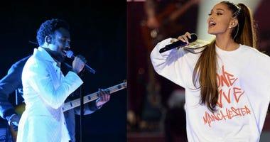Ariana Grande and Childish Gambino announced as Lollapalooza 2019 headliners