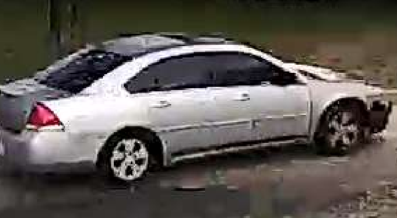 Gary Car Fatal Shooting