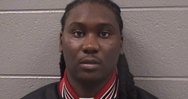 Yuree Henderson   Chicago police
