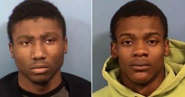 Western Suburb Carjacking Suspects