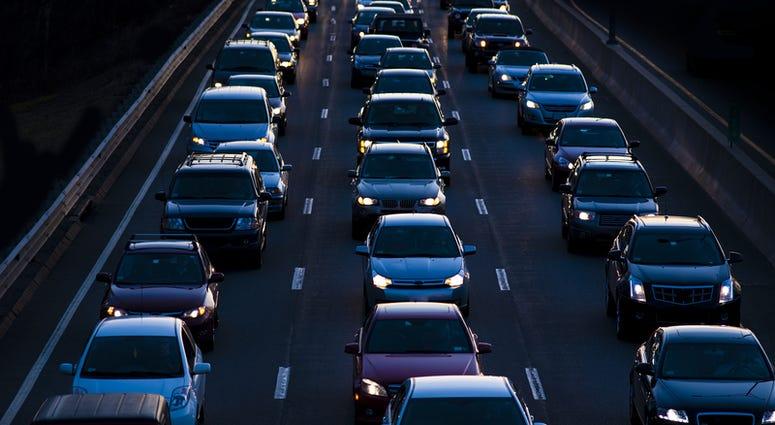 CMAP commute survey