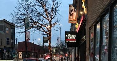 Chicago Dine logan