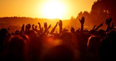 Concert Outdoor Generic