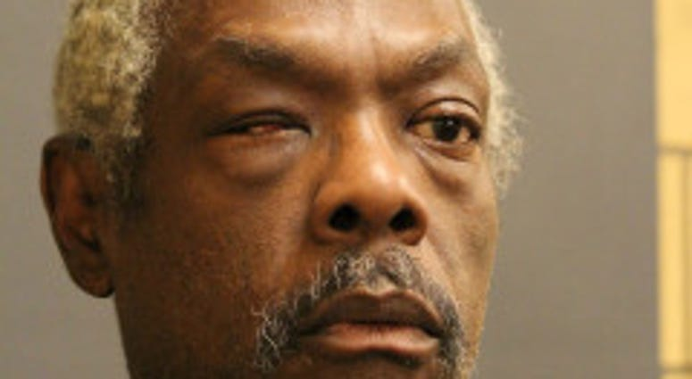James Collins, 63 | Evanston police