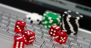 legalized gambling and addictions