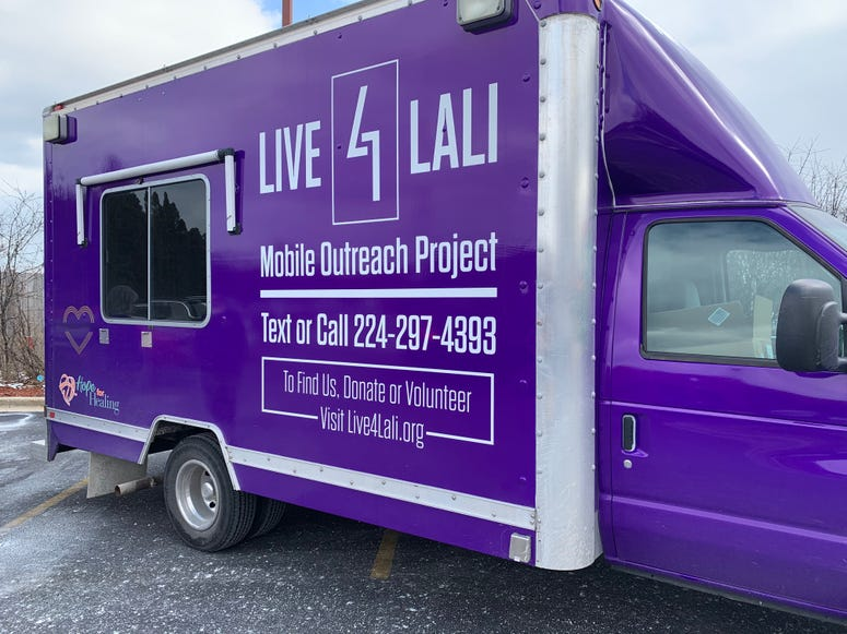 Mobile Needle Exchange Program To Service Northwest Suburbs