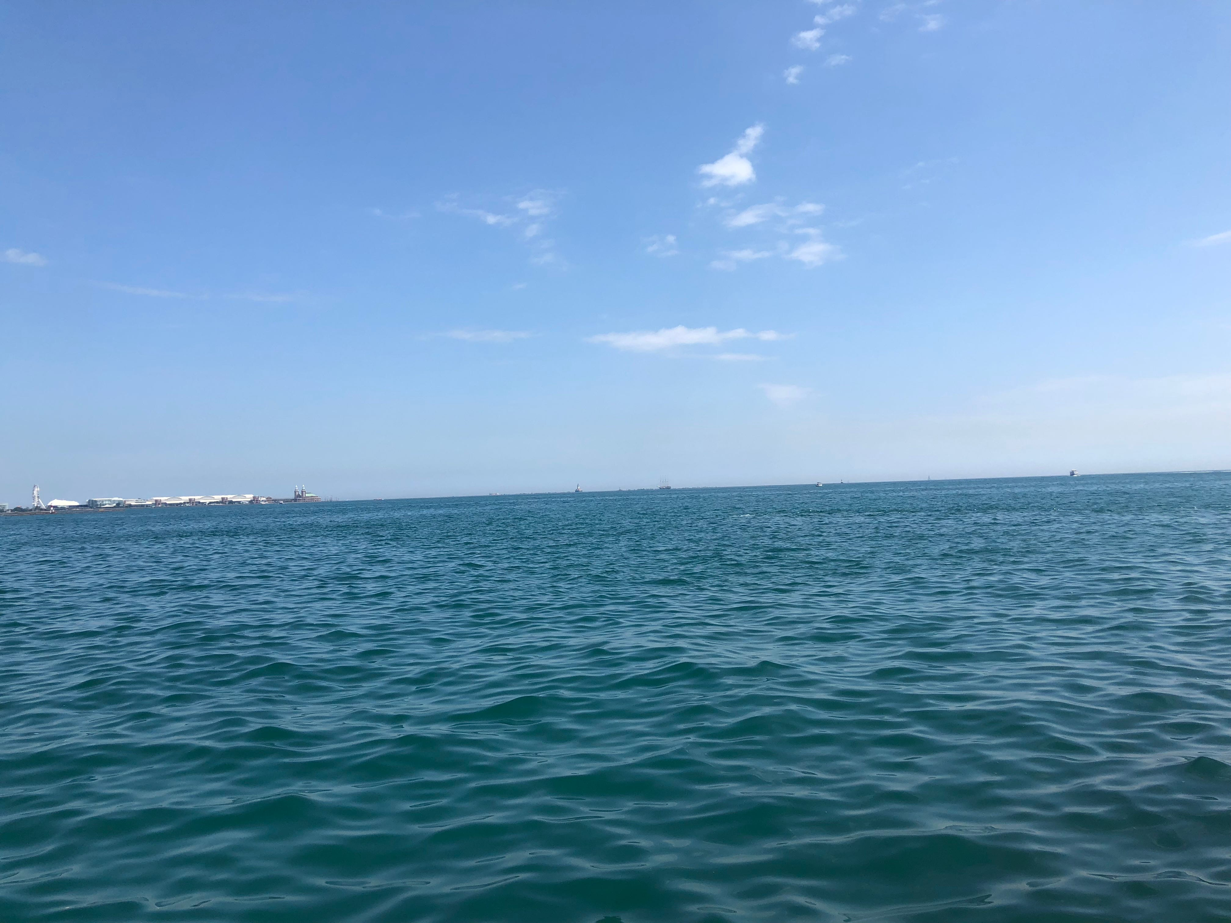 Drownings In Lake Michigan Up 80 Percent Over Last Year