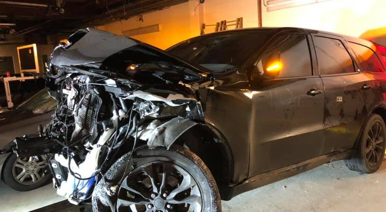 Three juveniles and two men from Chicago are charged in connection to a Feb. 16, 2020 pursuit involving a stolen vehicle in Lisle.
