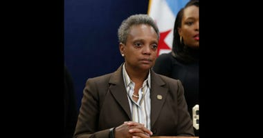 Mayor Lightfoot talks about CTU