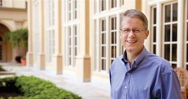 UNCW Professor Mike Adams