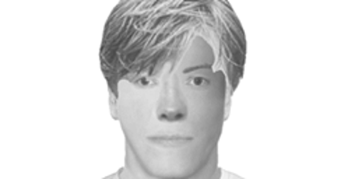 Sketch of suspect in Naperville attempted child abduction case
