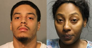 Parents Charged In Boy's Shooting