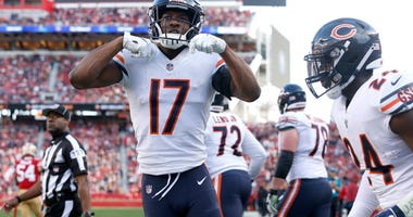 Bears Believe More Mature Miller Ready For Breakout