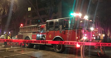 Chicago Fire Response