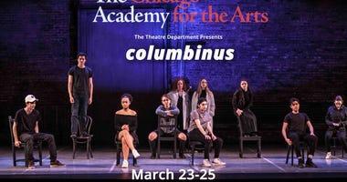Columbinus Promo