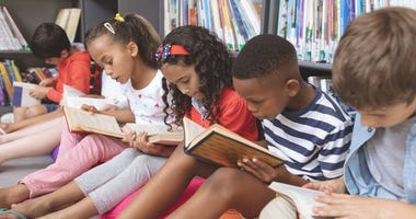 Libraries Bring Storytime To Kids Stuck At Home Via Facebook Live Streams