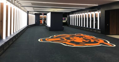 Where The Bears Stand In Reopening Facilities