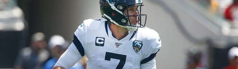 Bears' Trade For Nick Foles Is Official