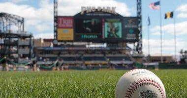 Opening Day MLB