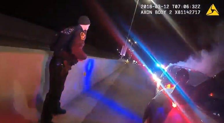Elgin Police Involved Shooting
