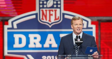 Report: NFL Draft Will Go On As Scheduled