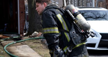 Dolton House Fire